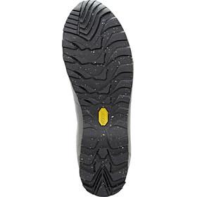 Mammut M's Chamuera Mid WP Shoes dark graphite-timber